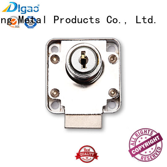 Wholesale alloy wooden drawer locks DIgao Brand