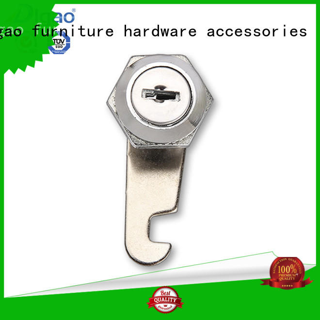 DIgao office brass cabinet locks get quote