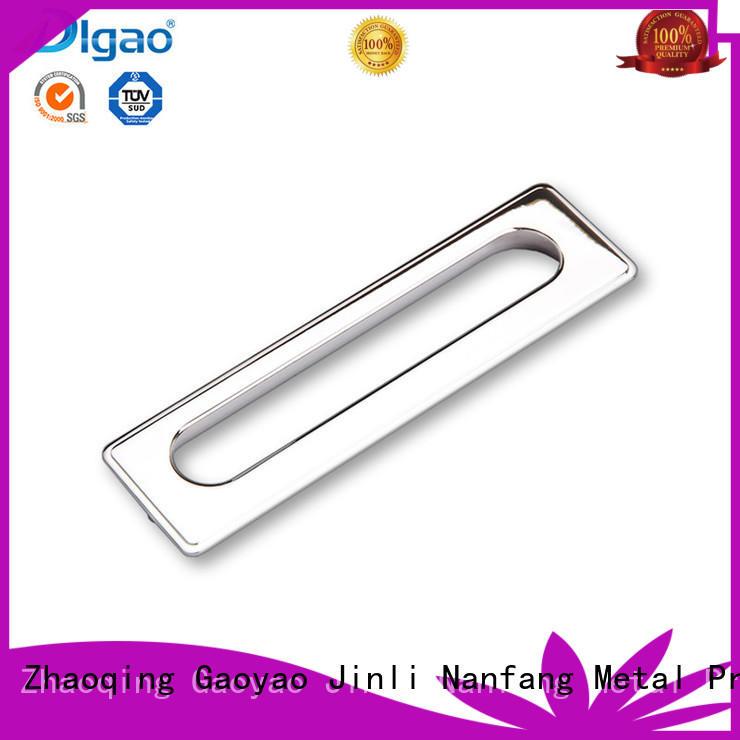handle alloy hidden door handle DIgao Brand