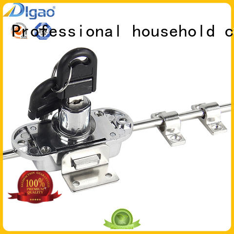 DIgao alloy cabinet locks and latches for wholesale for bar lock