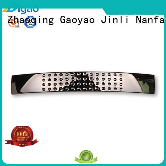 chrome cabinet handles alloy furniture DIgao Brand furniture handle