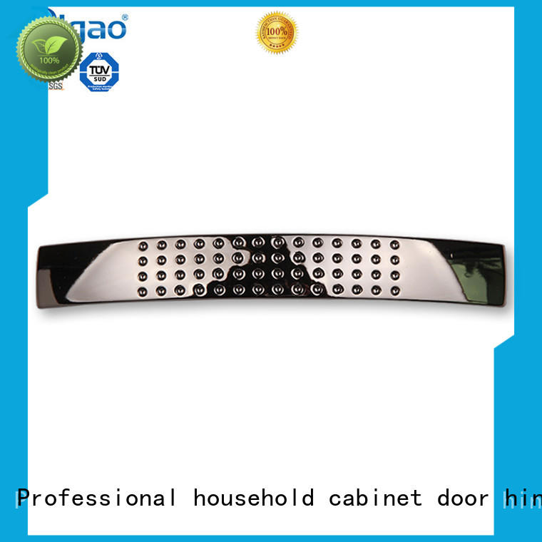 DIgao alloy brass handle OEM for room
