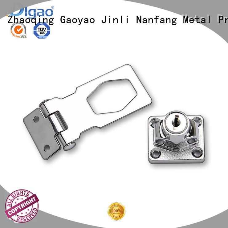 DIgao Brand diecasting furniture cabinet lock hardware