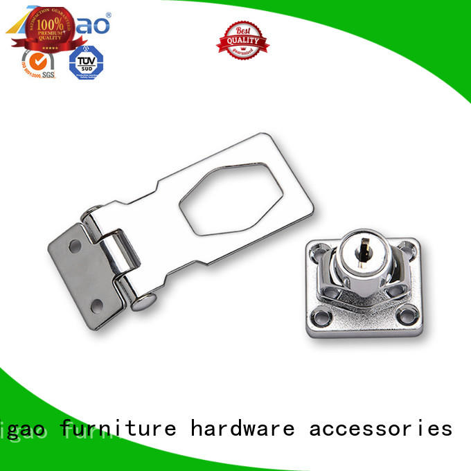 DIgao funky cabinet safety locks zinc for cabinet