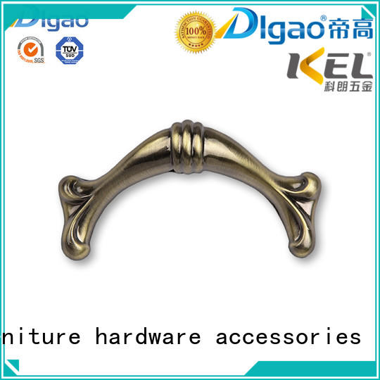 DIgao cabinet furniture handle bulk production for room