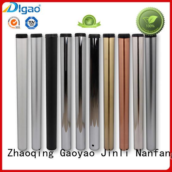 desk height metal furniture legs DIgao manufacture