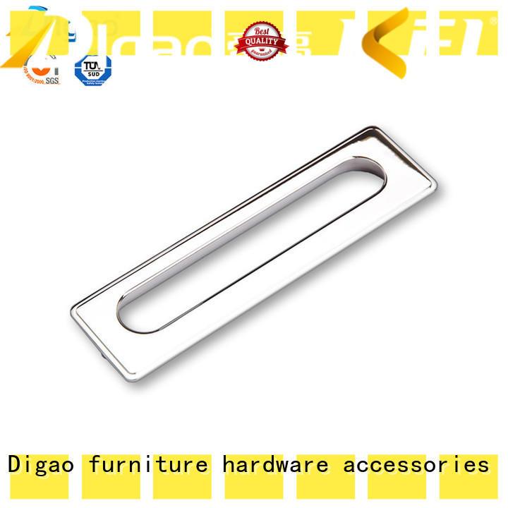 DIgao high-quality hidden handle customization for furniture