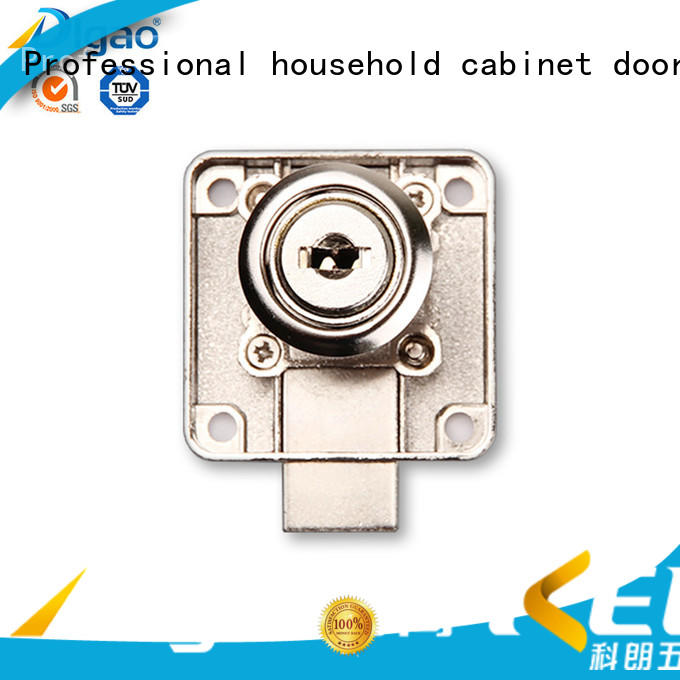 DIgao high-quality drawer lock free sample for room