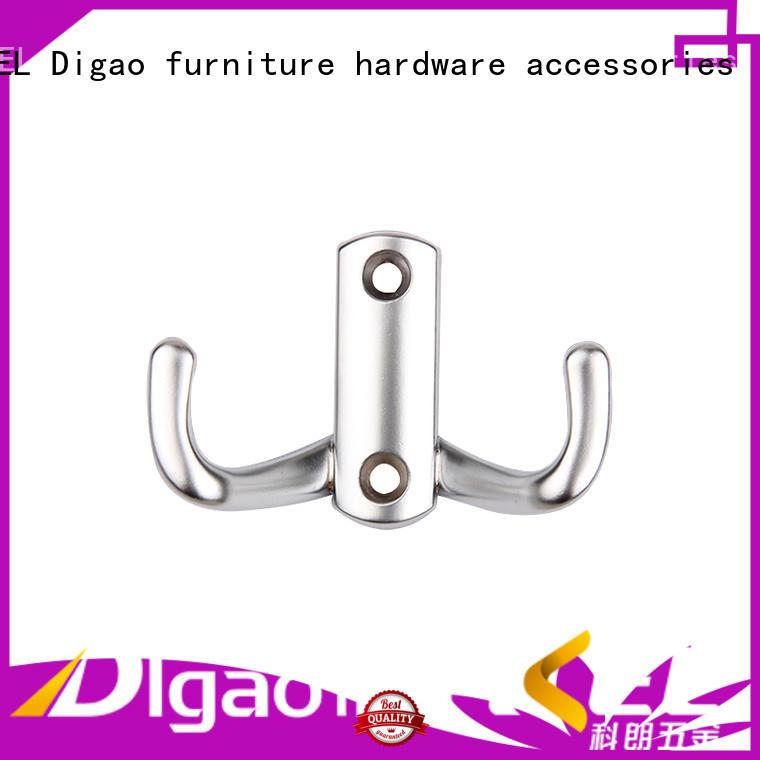 DIgao wall cloth hook for wholesale bathroom coat