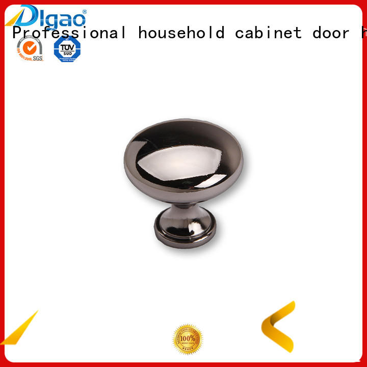 DIgao fancy metal knobs for wholesale for modern furniture