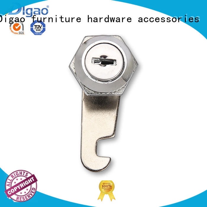 DIgao at discount brass cabinet locks supplier for cabinet