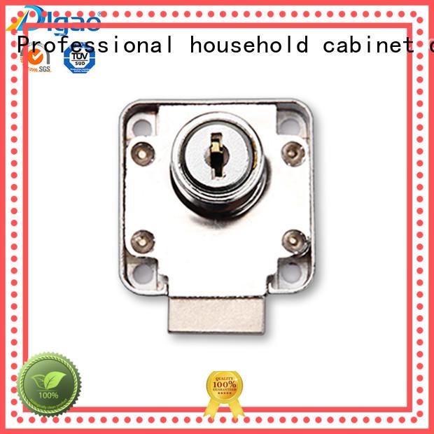 pedestal drawer safety locks metal for drawer DIgao