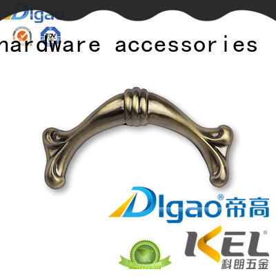 drawer brass handle OEM for room DIgao