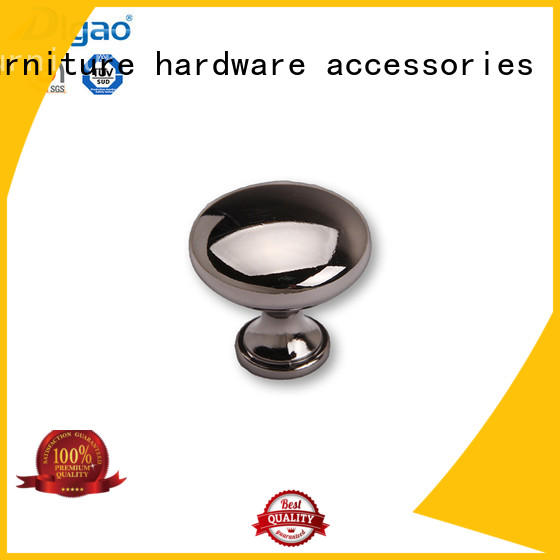 DIgao at discount metal knobs supplier for cabinet drawer knob