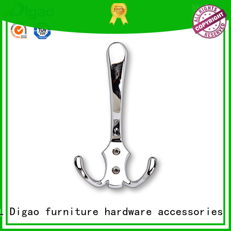 high-quality chrome coat hooks clothes get quote coat wall