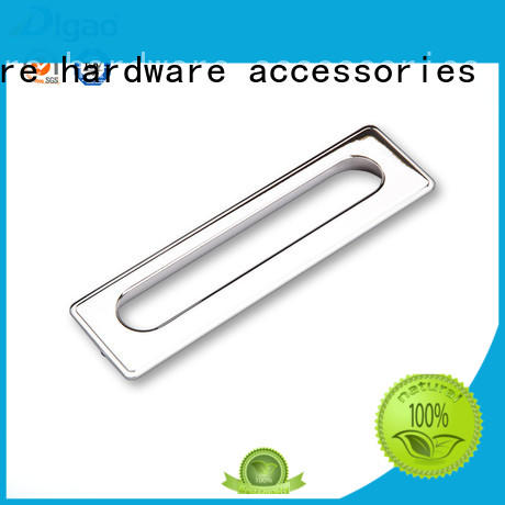 DIgao portable recessed pull handles for wholesale for furniture