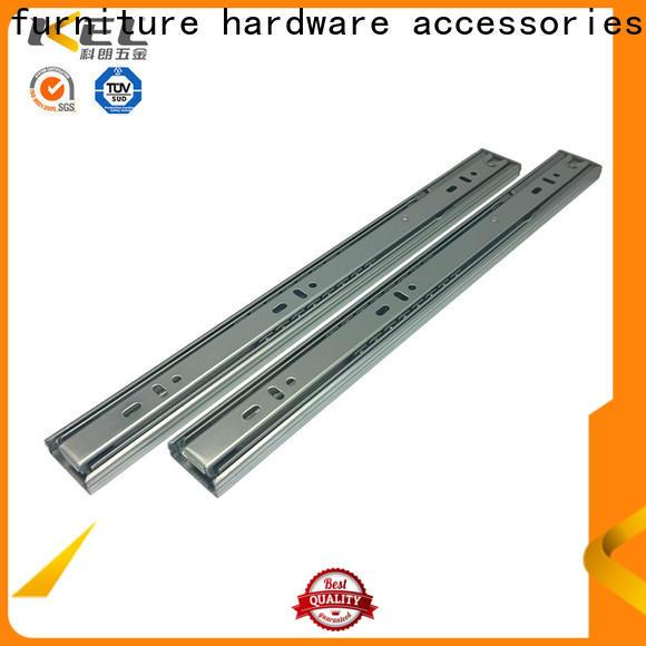 solid mesh ball bearing drawer slides bearing for wholesale for desk
