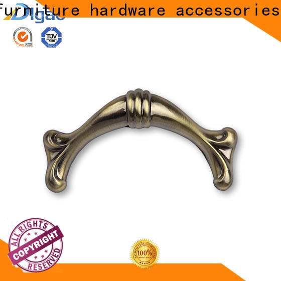 DIgao funky furniture handle OEM for furniture
