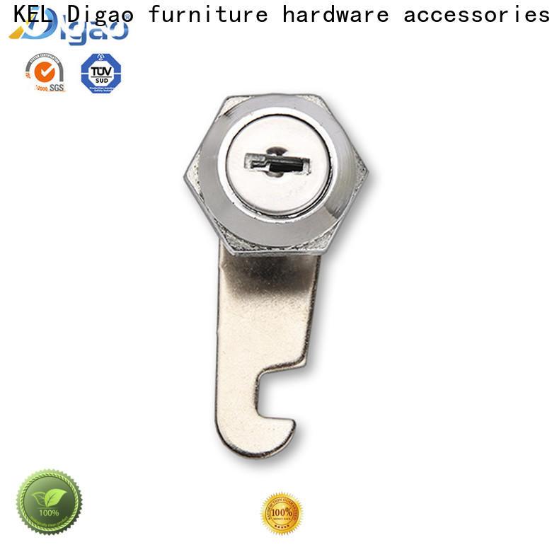 DIgao door office cabinet locks for wholesale