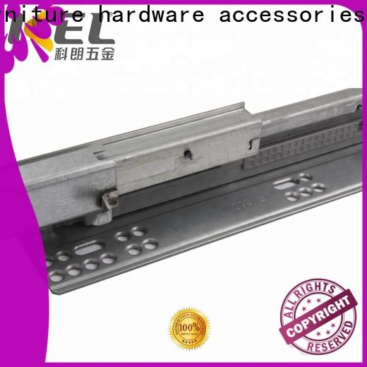 solid mesh soft close drawer runners bearing for wholesale for drawer