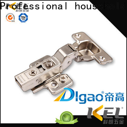 DIgao latest self closing cabinet hinges OEM for Klicken cabinet