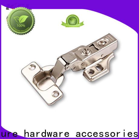 DIgao adjustable antique brass cabinet hinges free sample for Klicken cabinet