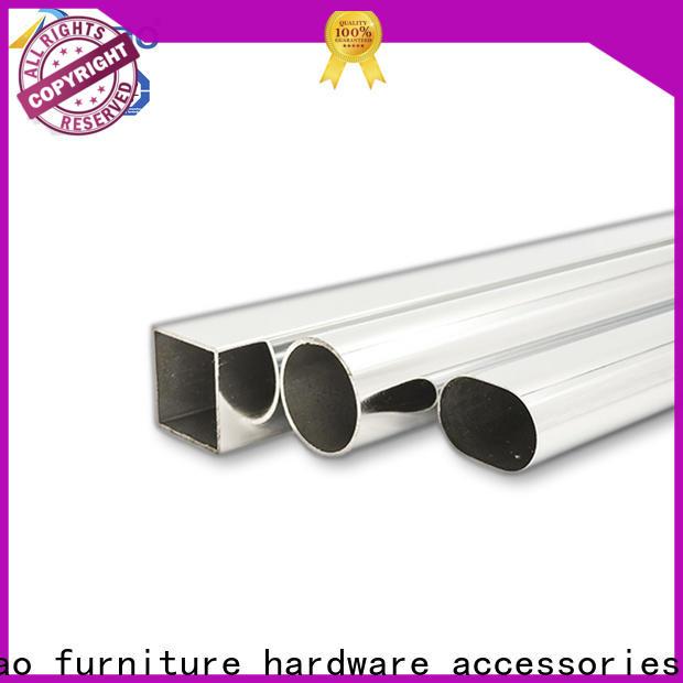 DIgao hollow wardrobe tube OEM for wardrobe