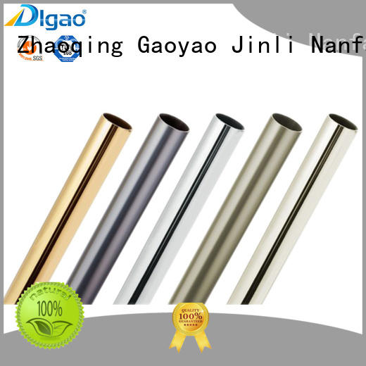 Quality DIgao Brand furniture wardrobe tube