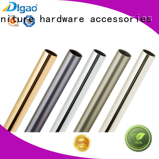 DIgao portable wardrobe tube for wholesale Hanging Clothes